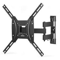"""SIMBR TV Wall Mount Bracket for 17-55"""" LED, LCD, Curved, Pla"""