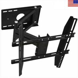 """TV Wall Mount Bracket 32 37 40 42 50"""" inches Tilt and Swivel"""
