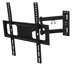 Mount-It! Swivel TV Wall Mount Bracket with Full Motion Arti