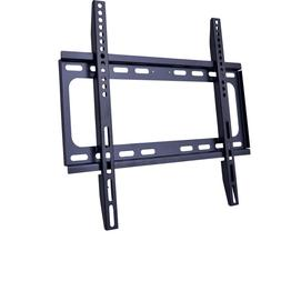"Fixed Slim TV Wall Mount Bracket For 25""-60"" Inch Flat Scree"