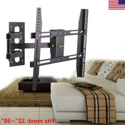 """TV Wall Mount Bracket for 26-50"""" TVs up to VESA 400mm and 66"""