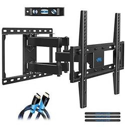 Mounting Dream TV Wall Mount Bracket for Most 32-55 Inch Fla