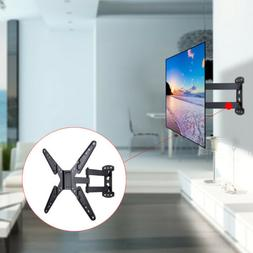 "TV Wall Mount Bracket Full Motion Articulating for 26-55"" LE"