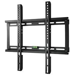 COCHING TV Wall Mount Bracket Low Profile Universal Fit for