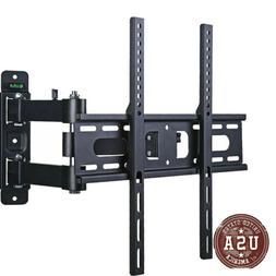 TV Wall Mount Bracket Slim Fixed LCD LED 20 23 24 26 27 32 3