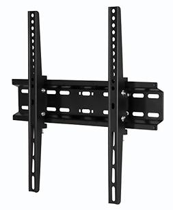 Mount-It! Tilt TV Wall Mount Bracket for flat screens 30, 32