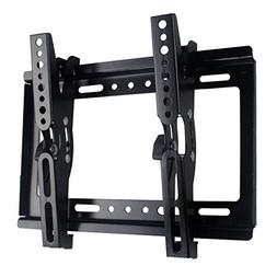 TV Wall Mount Tilting Bracket for Most 14-42 Inch LED LCD an