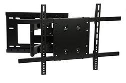 rotating tv wall