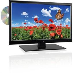 "19"" LED TV with Built In DVD Player-2pack"