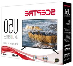 Sceptre U515CV-U 50 inch 2160p  LED TV