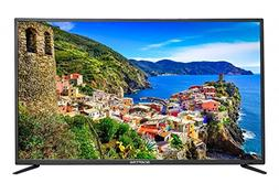 Sceptre 50 inches 4K LED TV U518CV-UMS