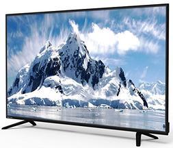 """49"""" 4K UHD LED TV"""