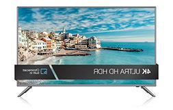 """JVC 4K Ultra High Definition HDR Smart Cast TV - 55"""""""