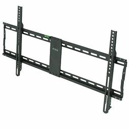 VIVO Ultra Heavy Duty TV Wall Mount Curved and Flat Panel Sc
