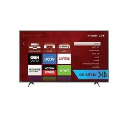 TCL 43 Inch 4K Ultra HD Smart TV 43UP130 UHD TV with built-i