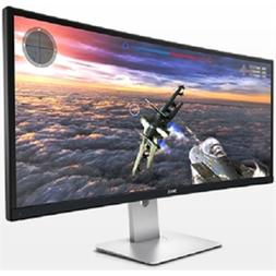Dell UltraSharp LED monitor 34.08 - U3415W