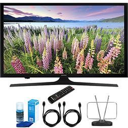 "Samsung UN43J5200 43"" Full HD 1080p Smart LED HDTV Cord Bund"