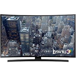 """SamsungUN48JU6700FXZA4k48""""LCD TV, Black"""