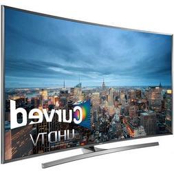 Samsung UN50JU7500 - 50-Inch Curved 4K 120hz Ultra HD Smart