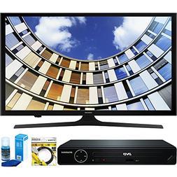 Samsung UN50M5300AFXZA Flat 50-Inch 1080p LED SmartTV  with