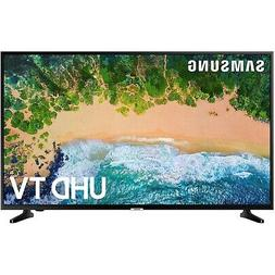 Samsung UN50NU6900B 50-inch 4K Ultra HD LED Smart TV UN50NU6