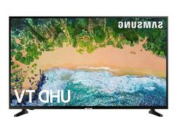 Samsung UN50NU6900B 50-inch 4K Ultra Smart TV