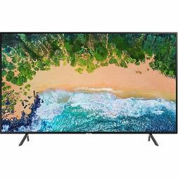 Samsung UN50NU7100 50-inch 4K Ultra HD LED Smart TV UN50NU71