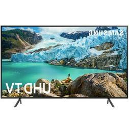 Samsung UN50RU7100 50 inch Class RU7100 Smart 4K UHD TV