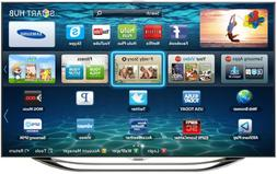 Samsung UN60ES8000 60.0-inch Widescreen HD LED 3D Smart TV -