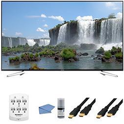 Samsung UN75J6300A - 75-Inch Full HD 1080p 120hz Slim Smart