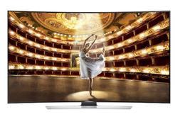 Samsung UN55HU9000 Curved 55-Inch 4K Ultra HD 120Hz 3D Smart