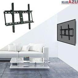 Universal Mount Tilt Fixed TV Wall Mount Bracket for 32-85""