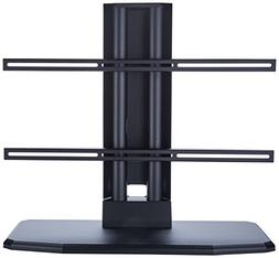 """Premier Mounts Universal Tabletop Stand - Up to 50"""" Flat Pan"""