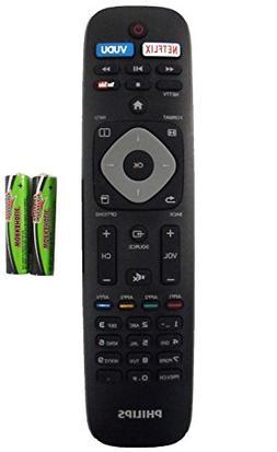 Philips URMT41JHG006 Remote Control for 55PFL5601/F7