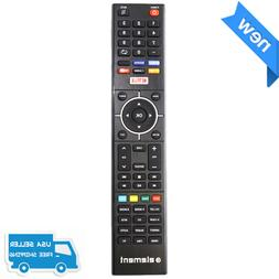 US New Original Element Smart TV Remote Control for E4SFT551