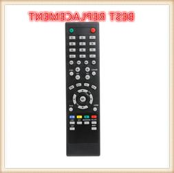 US NEW REMOTE CONTROL Replaced FOR SEIKI TV LC-32GC12F LC-46