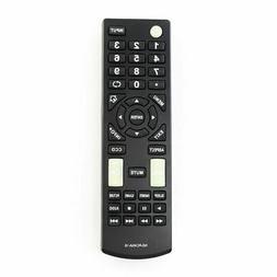 New NS-RC4NA-16 NSRC4NA16 Remote Control for Insignia HDTV L