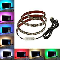 USB LED Strip Bias Backlight Starlotus LED Tape bias Lightin