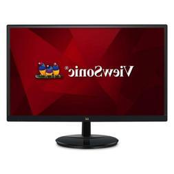 ViewSonic VA2259-SMH 22 Inch IPS 1080p Frameless LED Monitor