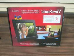 vfd823 50 8 digital picture frame