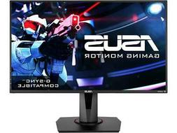 """Asus VG278Q 27"""" Full HD 1080P 144Hz 1ms Gaming Monitor with"""