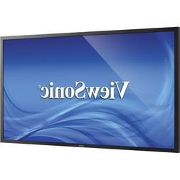"Viewsonic Cde4600. L Digital Signage Display . 46"" Lcdethern"