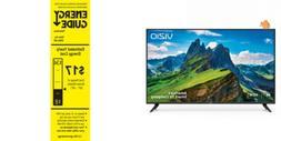 "VIZIO 50"" Class 4K Ultra HD  HDR Smart LED TV high resolut"