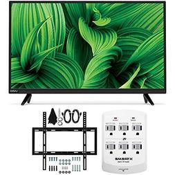 "Vizio D-Series D32hn-E1 32"" Class Full-Array LED TV w/ Flat"