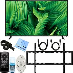 "Vizio D55n-E2 D-Series 55"" Full Array LED TV + Ultimate Wall"