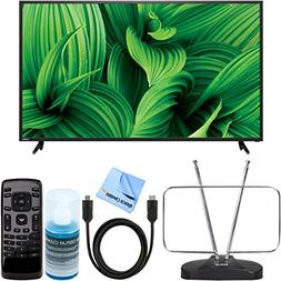 "Vizio D55n-E2 D-Series 55"" Full Array LED TV + RCA ANT111Z H"