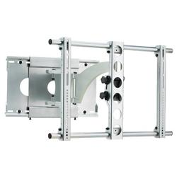 """Sanus VMAA18S Articulating Wall Mount for 30"""" to 56"""" Display"""