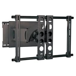 "Sanus VMDD26B Articulating Wall Mount for 50"" to 63"" Display"