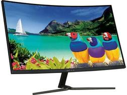 ViewSonic VX2758-C-MH 27 Inch 1080p Curved 144 Hz Gaming Mon