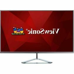 ViewSonic VX3276-MHD 32 Inch 1080p Frameless Widescreen IPS